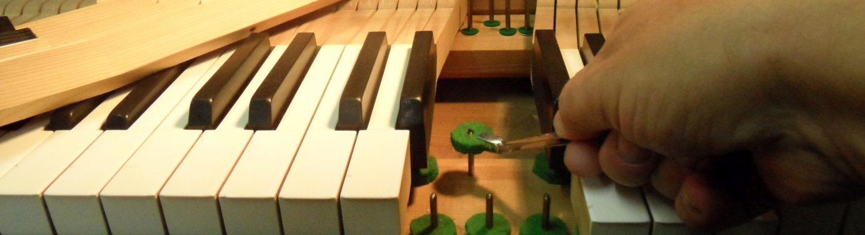Klavierdoktor Mannheim